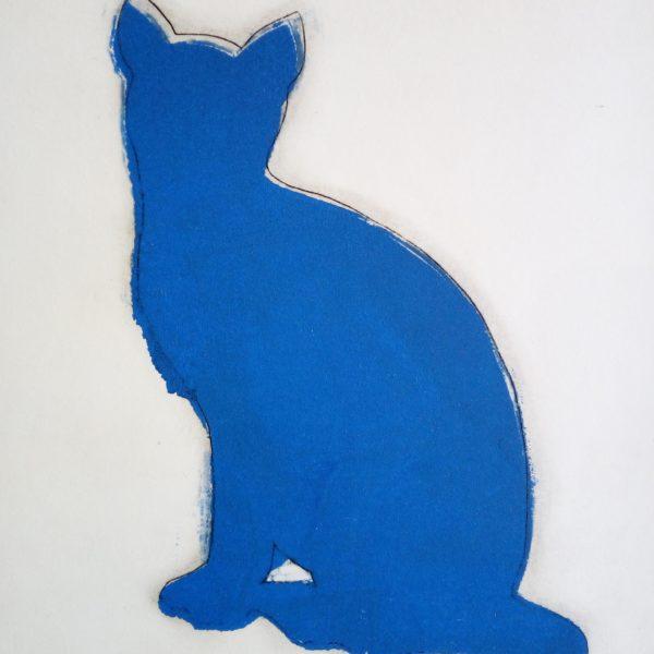 gatto-blu