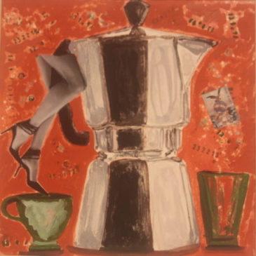 """""""italian coffee"""""""